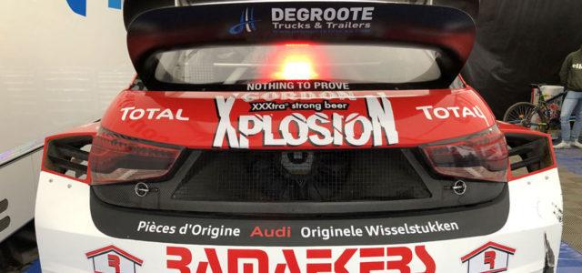 Après avoir voté le 7 juin dernier le passage au tout électrique pour la saison WRX 2020, la FIA fait machine arrière et reporte ce grand changement pour la saison […]