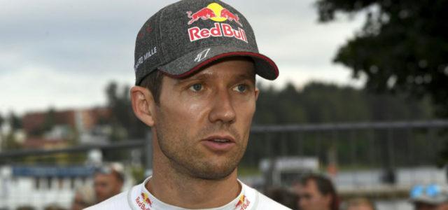 Alors que la bataille bat son plein pour le titre de champion du monde WRC 2018 à trois rallyes de la fin, Sébastien Ogier communiquera très prochainement sur son avenir […]