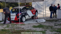 Depuis ce matin sur une route départementale dans l'Est de la France Sébastien Loeb Racing a posé ses valises pour les essais de Oliver Solberg et la 208R2 sous l'oeil […]