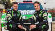Ole Christian Veiby pilote Skoda Motorsport change de stratégie en cette fin d'année pour rouler chez Citroën Racing avec la C3R5 à l'occasion du Rallye WRC Grande-Bretagne mais aussi au […]