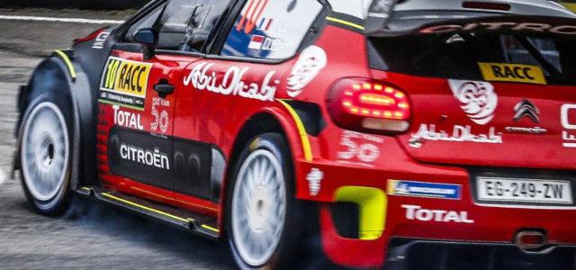 Outre sa grosse performance ce week-end en Espagne en décrochant un neuvième succès sur ce rallye et une 79ème victoire, le pilote de tous les records, Sébastien Loeb, a une […]