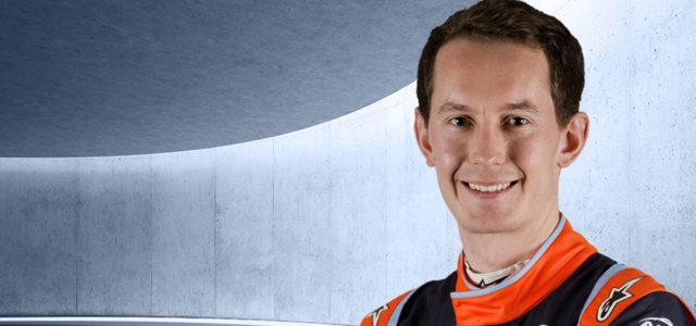 Seb Marshall sera le nouveau copilote de Kris Meeke en remplacement de Paul Nagle et s'installera dans le baquet de droite de la Yaris WRC pour former le nouvel équipage […]