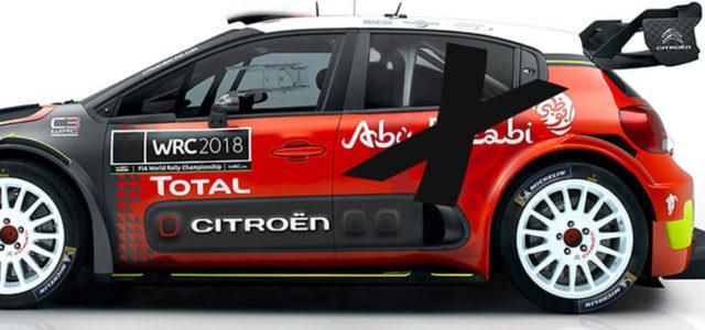 Abu Dhabi partenaire principal de Citroën Racing sur le championnat du monde des rallyes depuis 2013 a décidé de mettre un terme à la collaboration et ne sera plus sponsor […]