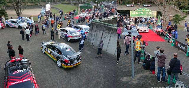 Le Rallye WRC Japan qui n'a pas encore été intégré au calendrier 2019 reste toujours en lice pour un retour sur le WRC à l'horizon 2020. Ce week-end, quelques membres […]