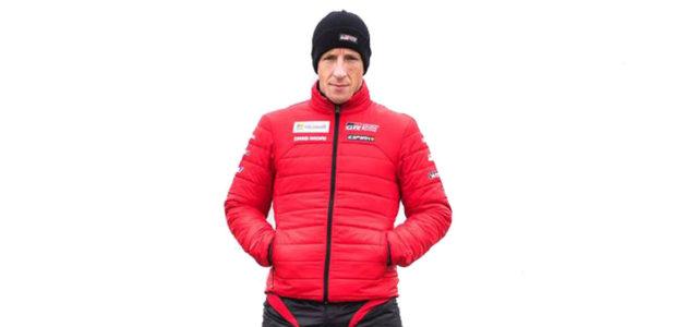 Après une première séance d'essais en Finlande le jour de son officialisation chez Toyota GAZOO Racing pour la saison WRC 2019, le nouveau pensionnaire de l'équipe japonaise a repris le […]