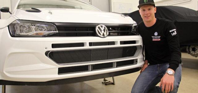 Le double champion WRX 2018-2019 sera présent en février prochain sur le championnat du monde des rallyes à l'occasion du Rallye WRC Suède au volant de la nouvelle VW Polo […]