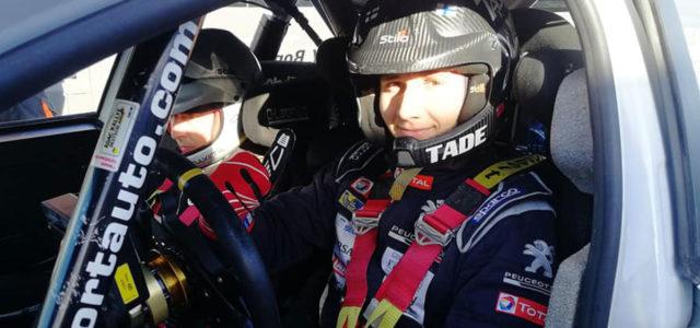 Après une première saison 2018 dans la catégorie WRC-3 en 208R2 sur sept rallyes, le pilote finlandais de 23ans Taisko Lario a participé ce mardi à une séance d'essais avec […]