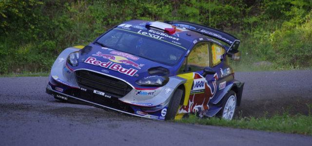 La FFSA a dévoilé aujourd'hui le parcours de la nouvelle édition 2019 du Rallye WRC Tour de Corse qui prendra pour la première fois son départ à Porto-Vecchio avant de […]