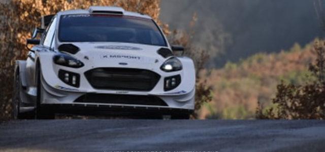 Ce lundi, le Team M-Sport a démarré ces essais préparatoires au prochain rallye WRC Monte Carlo 2019. C'est le seul pilote confirmé actuellement Teemu Suninen qui est au volant de […]