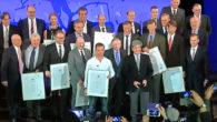 En 1979, la FIA a créé le championnat du monde des pilotes et pendant ces quarantes saisons 17 pilotes de huit nationalités différentes ont décroché le titre suprême synonyme de […]