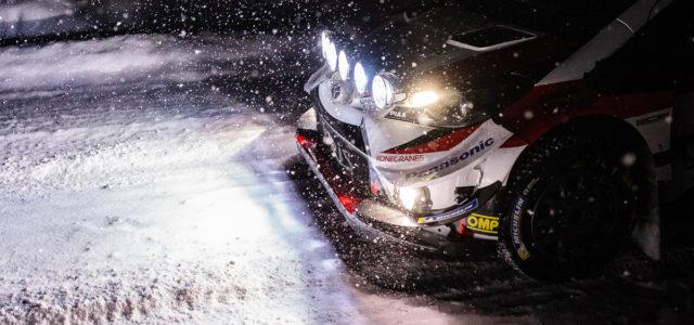 Alors que les teams effectuent depuis la semaine dernière leur ultime préparation pour le Monte Carlo, Toyota GAZOO Racing n'est plus revenu dans la région de Gap en 2019 et […]