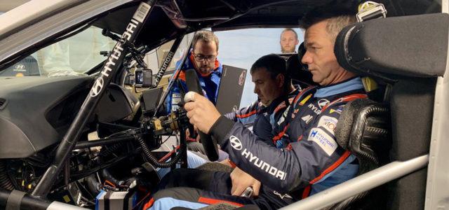 Pour lui permettre d'engranger un maximum de kilomètres au volant de la i20WRC, Sébastien Loeb est inscrit avec Daniel Elena au prochain Rally Di Alba manche asphalte du championnat italien […]