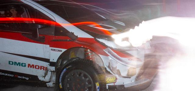 Marcus Grönholm qui a annoncé hier officiellement son come-back au volant de la Toyota Yaris WRC avec Timo Rautiainen dans un mois à l'occasion du Rallye WRC Suède 2019 n'a […]