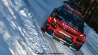 Sur le sec, la glace, le verglas et la neige les pilotes du championnat du monde des rallyes vont affronter les pires conditions sur la toute première manche du WRC […]