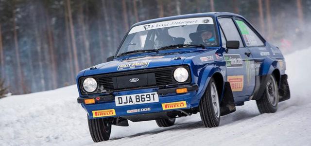 Ce n'est peut être pas dans cette catégorie ni avec cette auto que les fans de Hollywood l'attendait, mais Petter Solberg sera bien engagé en Février prochain au Rallye WRC […]
