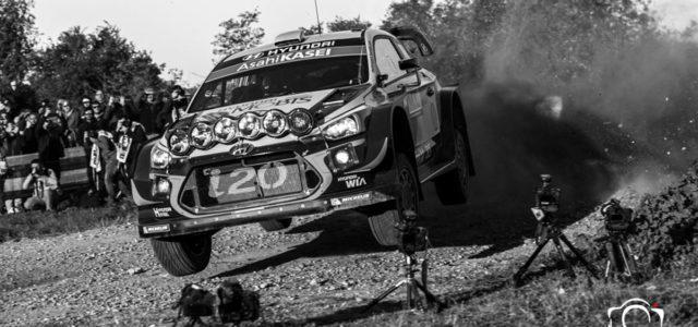 Les mentalités et les désirs des grandes instances du WRC représenté par la FIA, le promoteur et les constructeurs changent et s'orientent dans une volonté à court terme de faire […]