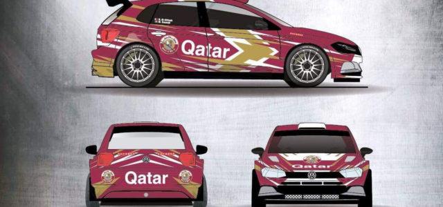 Pour leur saison 2019 sur le championnat des rallyes du Moyen-Orient (MERC), les derniers vainqueurs du Dakar Nasser Al-Attiyah et Matthieu Baumel rouleront sur une nouvelle VW Polo R5 aux […]