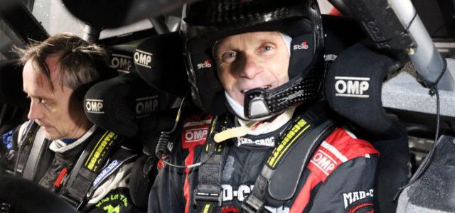On pensait tous qu'en février 2010 (WRC Suède – Ford Focus WRC) quand Marcus Grönholm sortait pour la seconde fois de sa retraite sportive c'était la der des der pour […]