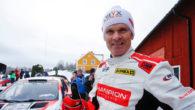 De retour pour la troisième fois (2009 Portugal / 2010 Suède) le week-end dernier en Suède au volant de la Yaris WRC depuis sa retraite officielle fin 2007, Marcus Grönholm […]