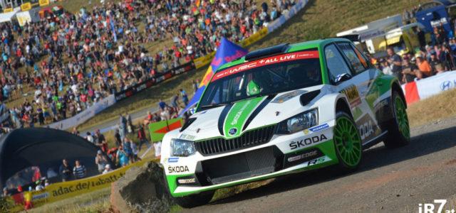 Skoda Motorsport et sa Fabia R5 est le troisième constructeur officiel qui participe cette saison au nouveau championnat créé par la FIA le WRC-2 PRO. Le Team rejoint ainsi Citroën […]