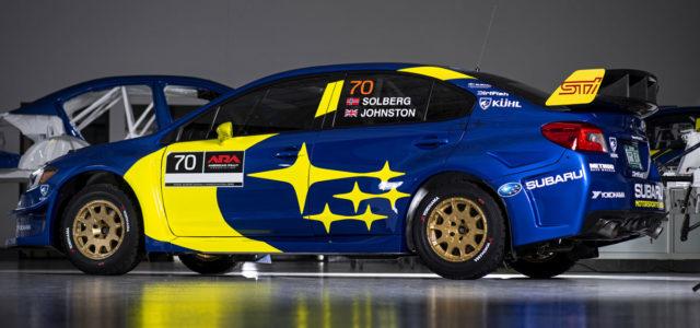 La longue histoire d'amour entre les noms Solberg et Subaru est de retour cette année avec le fils Oliver ! 16 ans après le titre de Champion du Monde WRC […]