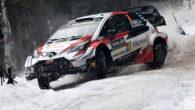 Leader depuis samedi, Ott Tänak n'a pas failli en Suède où il s'impose largement avec sa Toyota Yaris WRC devant un très bon Esapekka Lappi qui n'a rien lâché face […]