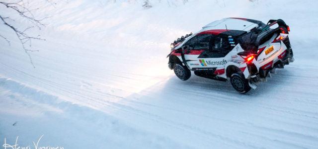 Marcus Grönholm qui a annoncé son retour à la compétition WRC pour un ultime one shot à l'occasion du rallye WRC Suède dans une dizaine de jours a bénéficié d'une […]