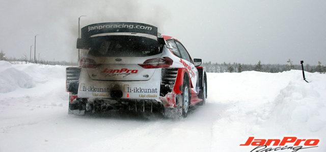 En bonus du plateau habituel, l'édition 2019 du Rallye WRC de Suède marquera le retour de plusieurs pilotes sur le championnat du monde des rallyes avec notamment Marcus Grönholm chez […]