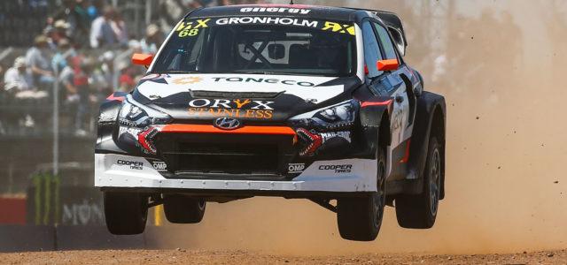 Le Championnat du Monde de RallycrossRX qui démarre début Avril sur le circuit de Yas Marina à Abu Dhabi sur la toute nouvelle manche intégrée au calendrier fait le plein […]
