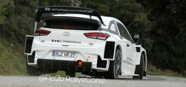 Hyundai Motorsport qui aligne une Dream Team au prochain rallye WRC Tour de Corse avec Thierry Neuville, Dani Sordo et Sébastien Loeb va tenter de décrocher une première victoire sur […]