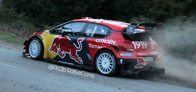 Vainqueur au Mexique, Sébastien Ogier a redonné des couleurs à l'équipe Citroën Racing en remportant un maximum de points pour son compte personnel mais aussi pour celui du Team. Avec […]