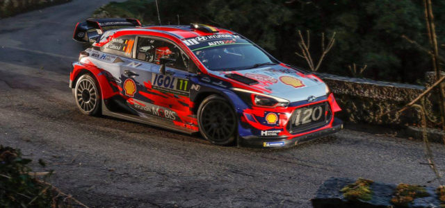 Après la création de la nouvelle catégorie Ypres Rally Masters la probabilité était importante mais depuis ce mercredi matin c'est officiel : Thierry Neuville accompagné par son copilote Nicolas Gilsoul […]