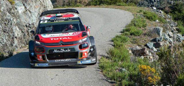 Pour casser le rythme de la série terre américaine de trois manches (Mexique, Argentine et Chili), le WRC fait un crochet européen sur asphalte pour la quatrième manche du championnat […]