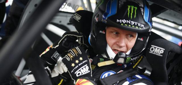 Petter Solberg, sans volant depuis le retrait de Volkswagen Motorsport du championnat du monde WRX fin 2018, va entamer cette année une tournée d'adieux composée de plusieurs évènements. Dans un […]