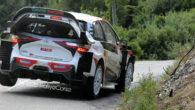 L'équipe Toyota Gazoo Racing qui court toujours après sa première victoire en Corse a démarré en ce début de semaine ces essais asphalte de préparation avec Kris Meeke. En 2018, […]