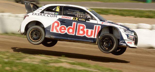 Après avoir quitté la compétition fin 2018, Mattias Ekström sera de retour sur le WRX pour une manche cette année à l'occasion du rendez-vous belge sur le circuit de Spa-Francorchamps […]