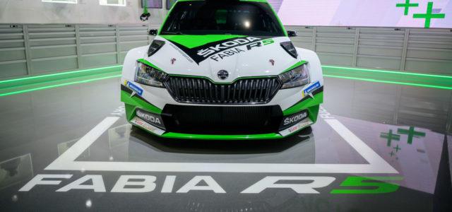 Arme redoutable du championnat WRC-2 depuis des années et couronnée de plusieurs titres de champions pilotes et constructeurs, le team Skoda Motorsport en avance sur son calendrier de développement lancera […]