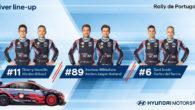 Hyundai Motorsport qui dispose de quatre pilotes cette saison doit composer avant chaque rallye la formation idéale en fonction de l'épreuve. Ce matin confirmation de Neuville, Mikkelsen et Sordo pour […]