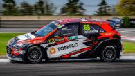 Après la manche d'ouverture de Abu Dhabi, le WRX s'installe ce week-end en Espagne à Barcelone sur le circuit de Catalogne (1.135kms) où 19 Supercar vont s'affronter pendant deux jours. […]