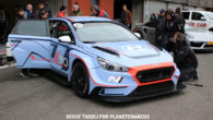 Pendant la pause du WRC entre le Tour de Corse et l'Argentine, Thierry Neuville était ce vendredi sur le circuit de Spa-Francorchamps pour effectuer quelques essais dans la catégorie TCR […]