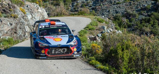 Chaque printemps au moment des réflexions sur la constitution du calendrier WRC de l'année suivante la chose est récurrente avec le promoteur qui remet en cause la légitimité du Tour […]