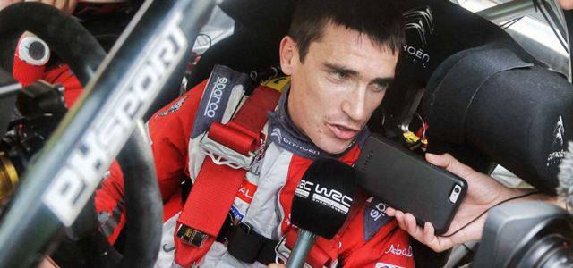 Après plusieurs rallyes en Europe depuis le début de l'année, Craig Breen sera présent en Juin en Belgique avec son copilote Paul Nagle pour participer au Ypres Rally (27-29 Juin) […]