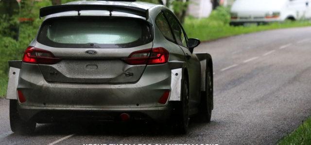 Après un jour et demi d'essais avec Valtteri Bottas aux commandes, M-Sport a démarré un quatrième jour de développement de sa nouvelle Ford Fiesta R5 ce lundi en faisant appel […]
