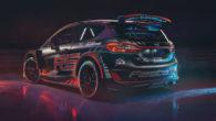 La toute nouvelle Ford Fiesta R5 de chez M-Sport fera sa toute première apparition mondiale en compétition en voiture ouvreuse au prochain Ypres Rally (27-29 Juin) avec Eric Camilli comme […]