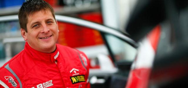 Belle surprise de dernière minute pour le public et les fans belge, le local François Duval est de retour sur le championnat du monde de rallycross au sein de la […]
