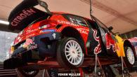La première édition du WRC au Chili est maintenant terminée et il est l'heure de faire les comptes à l'arrivée de Concepción où le classement du championnat pilotes est bouleversé. […]