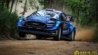 L'équipe M-Sport Ford a pris la direction du Portugal cette semaine pour préparer la prochaine manche du calendrier WRC où trois Fiesta WRC seront alignées au départ. Après le Monte […]