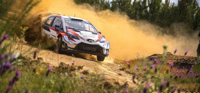 Alors que Citroën et Hyundai ont choisi la Sardaigne pour préparer les deux prochaines manches du calendrier WRC, Toyota Gazoo Racing a pris le même chemin que M-Sport Ford au […]