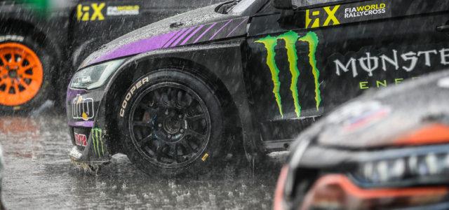 La sixième manche du championnat WRX les 6 et 7 Juillet sur le circuit de Höljes en Suède comptera cette année un record d'engagés où 25 pilotes sont attendus sur […]