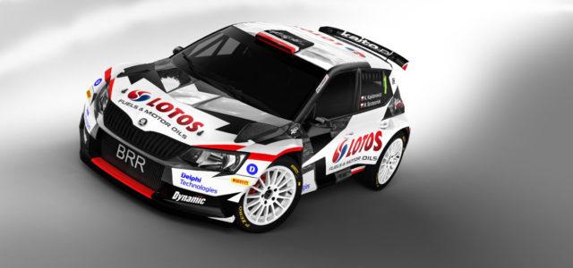 Kajetan Kajetanowicz (copiloté par Maciej Szczepaniak) qui a démarré cette année au Tour de Corse un programme WRC2 (soutenu par Lotos) avec la VW Polo R5, change d'auto à partir […]